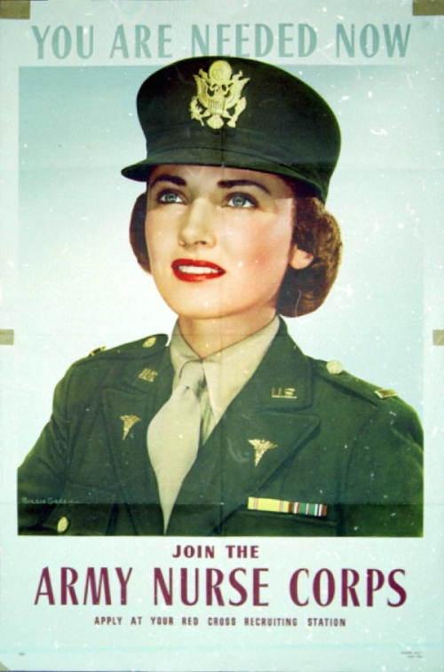Nurse 1940